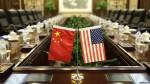 अमरीका की धमकी पर चीन ने दी चेतावनी