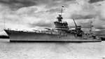 हिरोशिमा की तबाही में शामिल अमरीकी जंगी जहाज 72 साल बाद मिला
