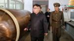 जापान का दावा - उत्तर कोरिया की हालिया मिसाइलों से कोई ख़तरा नहीं