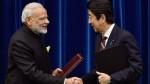 भारत और जापान को सफाई देनी चाहिए: चीन