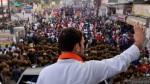 नज़रिया: गुजरात में कांग्रेस की नैया पार लगा पाएंगे बदले हुए राहुल?