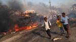 सोमालियाः बम धमाके में कम से कम 137 की मौत