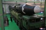 मिसाइल लॉन्च के बाद उत्तर कोरिया ने कैसे मनाया जश्न?