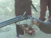 बोको हराम से लड़ती ये नाइजीरियाई औरत