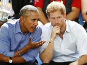 उस इंटरव्यू में क्या बोले बराक़ ओबामा जो प्रिंस हैरी ने लिया