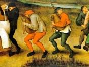 ऐसी महामारी जिससे नाचते-नाचते लोग मरने लगे