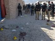 पाकिस्तान में पोलियो की दवा पिलाने वाली मां-बेटी की हत्या