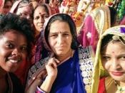 भारत में अफ्रीकी महिला इन बेहूदा सवालों से हुई परेशान