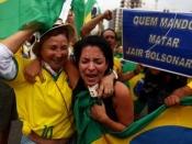 किसके हाथों में होगी ब्राज़ील की सत्ता, जनता ने किया मतदान