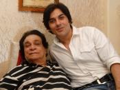 कादर ख़ान: बाबा रामदेव के यहाँ हुआ था इलाज