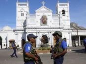 श्रीलंका धमाकों से कैसे जुड़े हैं दक्षिण भारत के तार