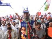 मोदी की जीत: यूपी में अजेय दिख रहा सपा-बसपा-रालोद महागठबंधन क्यों हारा?