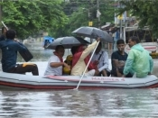 पटना का एक बड़ा हिस्सा क्यों डूब गया: पांच कारण