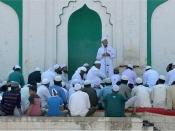 'मस्जिद ख़ुदा का घर है तो यह ईमान वाली स्त्रियों के लिए कैसे बंद हो सकता है'