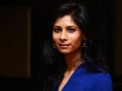 Gita Gopinath ने क्यों कहा भारत की सुस्ती से वैश्विक अर्थव्यवस्था को ख़तरा?