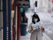 कोरोना वायरस के चलते दुनिया के सामने वे पाँच मुद्दे जो दब गए
