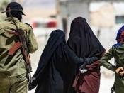 इस्लामिक स्टेट के ये क़ैदी क्या पश्चिम के लिए टाइम बम हैं?