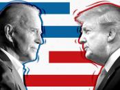 अमरीकी राष्ट्रपति चुनाव 2020: ट्रंप आगे या बाइडन?