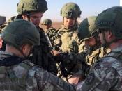 अमरीका और रूस के सैनिक सीरिया में भिड़े, जानिए पूरा मामला