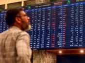पाकिस्तान में शेयर बाज़ार की बल्ले-बल्ले, लेकिन अर्थव्यवस्था क्यों ख़स्ताहाल