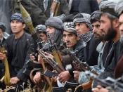 अफ़ग़ान-तालिबान वार्ता, कितनी मुश्किल है आगे की डगर