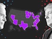 US ELECTION 2020: डोनाल्ड ट्रंप इन पाँच वजहों से दोबारा बन सकते हैं राष्ट्रपति