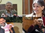 दिल्ली दंगेः योगेंद्र यादव, अपूर्वानंद और येचुरी के नाम वाले बयान क्या कोर्ट में टिक पाएंगे?
