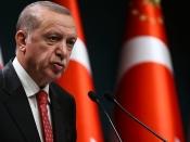 अज़रबैजान के लिए कुछ भी करेंगे तुर्की के राष्ट्रपति अर्दोआन?