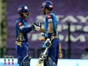 IPL 2020: मुंबई इंडियंस से क्यों ख़ौफ़ खा रही हैं विरोधी टीमें?