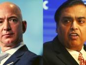 अमेज़न बनाम रिलांयस: दुनिया के ये दो सबसे अमीर आदमी कोर्ट में आमने-सामने क्यों?
