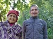 40 साल पहले लापता नेपाली व्यक्ति नाटकीय ढंग से भारत में मिला