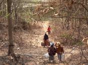 म्यांमार से तख़्तापलट के बाद भारत आए लोग कैसे गुज़र-बसर कर रहे हैं