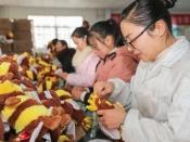 कोरोना की मार के बीच चीन की अर्थव्यवस्था में ज़बरदस्त वृद्धि कैसे?