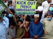 पाकिस्तान के उर्दू अख़बारों में भारत के कोरोना संकट पर क्या छप रहा?
