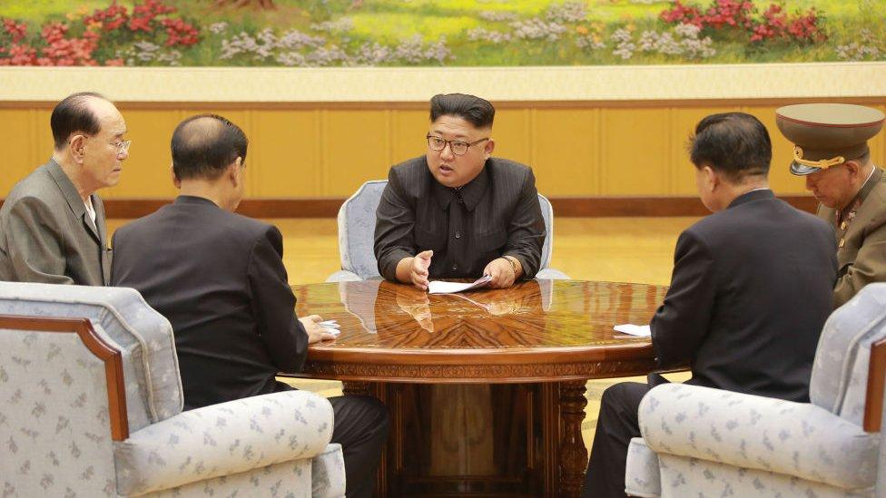 भारतीय राजदूतों से जानिए उत्तर कोरिया में...