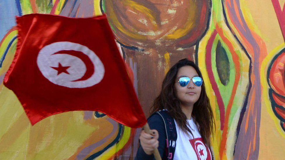 संयुक्त अरब अमीरात और ट्यूनीशिया के संकट...