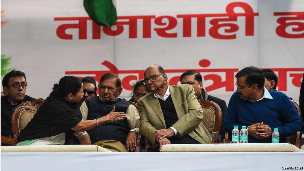 केजरीवाल की विपक्ष की दिल्ली रैली क्या...