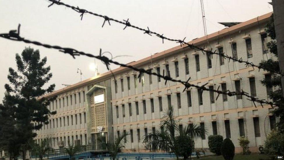 अलीगढ़ मुस्लिम यूनिवर्सिटी में पाकिस्तान...