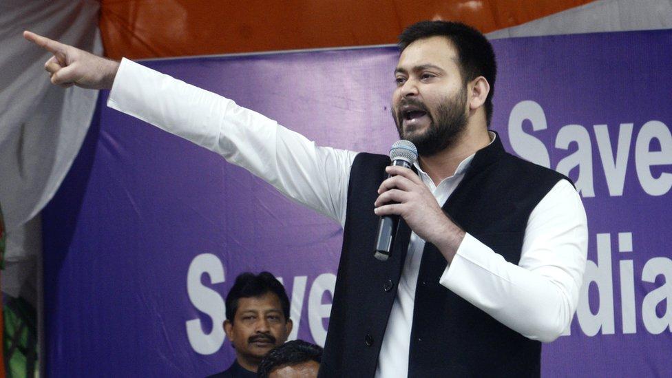 लोकसभा चुनाव 2019: कन्हैया कुमार को...