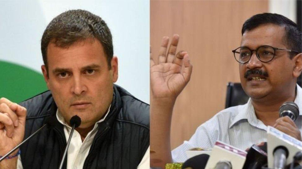 मोदी पर बनी फ़िल्म रिलीज़ करने से संतुलन गड़बड़ा जाएगाः चुनाव आयोग