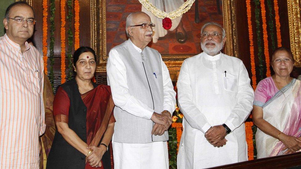 क्या चुनावों में मध्य प्रदेश को सुषमा और सुमित्रा की कमी खलेगी?