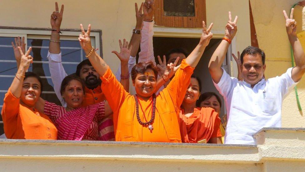 प्रज्ञा ठाकुर की जीत को कैसे देख रहे भोपाली