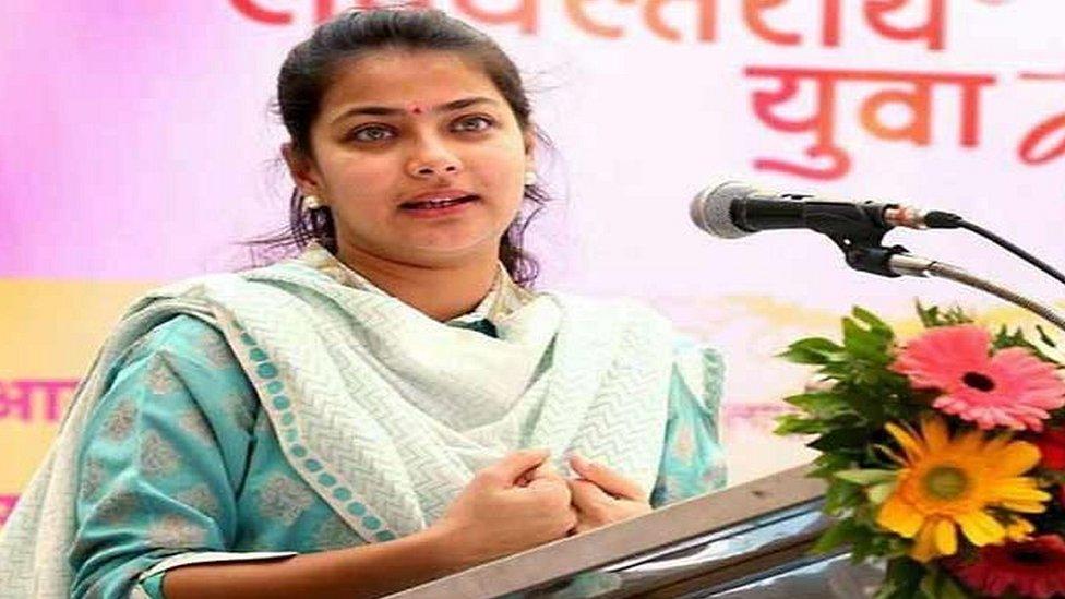 महाराष्ट्र चुनाव में कितना ज़ोर है वंशवादी...
