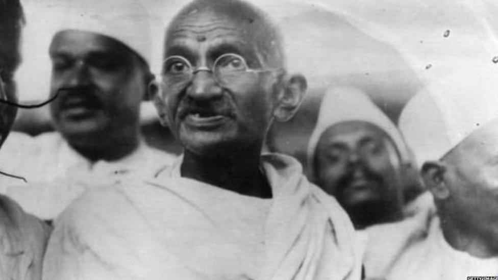 महात्मा गांधी @ 150 : जब हिंदू चाय और...