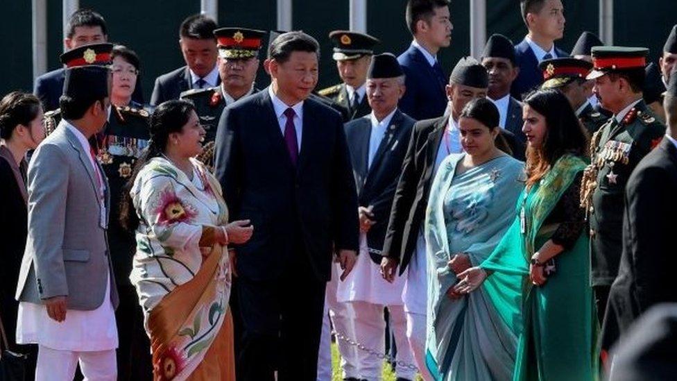 नेपाली जिनपिंग को लेकर क्यों कह रहे हैं...