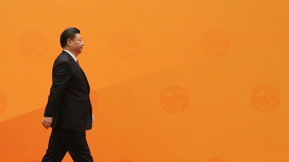 शी जिनपिंगः  एक खेतिहर कैसे पहुंचा चीन की...