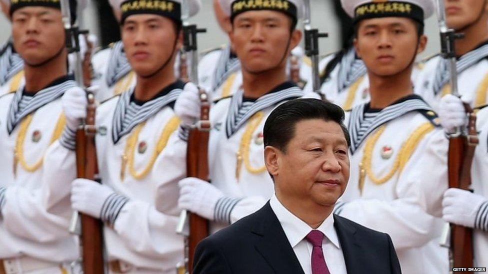 चीन की साइबर सेना से कैसे निपट सकता है भारत