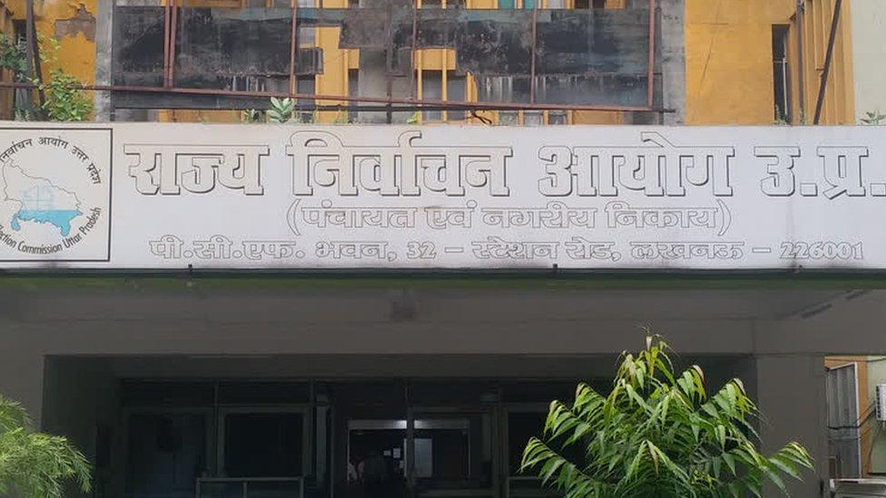 कोविड से उत्तर प्रदेश के पंचायत चुनाव में लगे क्या 706 शिक्षकों की मौत हो गई?