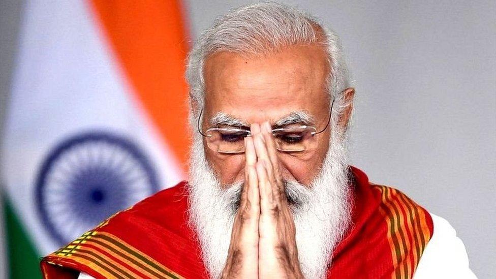 प्रधानमंत्री नरेंद्र मोदी के 71वें जन्मदिन की भव्य तैयारी के सियासी मायने क्या?