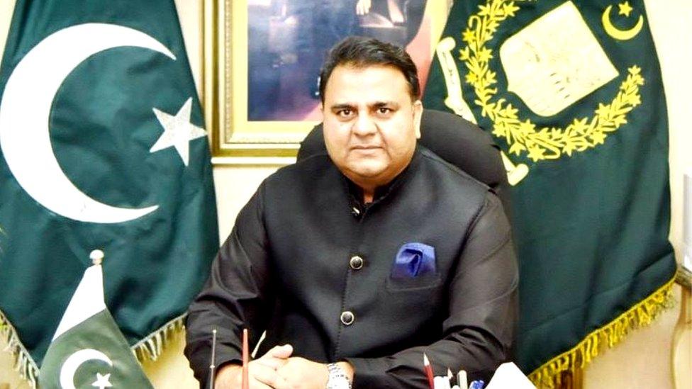पाकिस्तान का दावा- न्यूज़ीलैंड टीम को भारत से भेजी गई थी 'आतंकी हमले की धमकी'